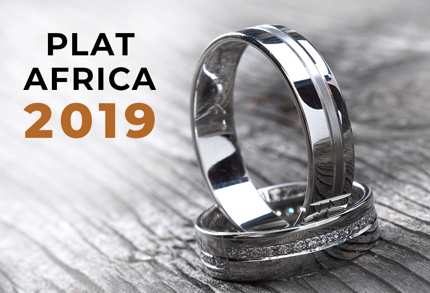 Welcome to the 20th year of PlatAfrica