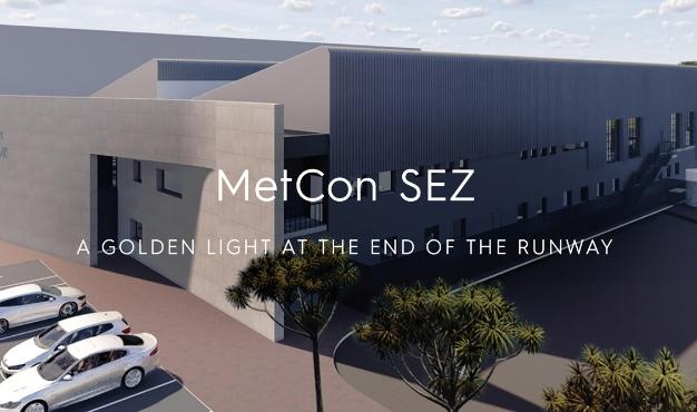 MetCon SEZ