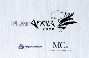 PLATAFRICA 2020: Designed for MEN OF PLATINUM