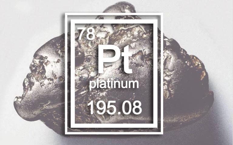 Platinum – its investment appeal