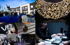 Sustainability, creativity and innovation: Highlights from Vicenzaoro