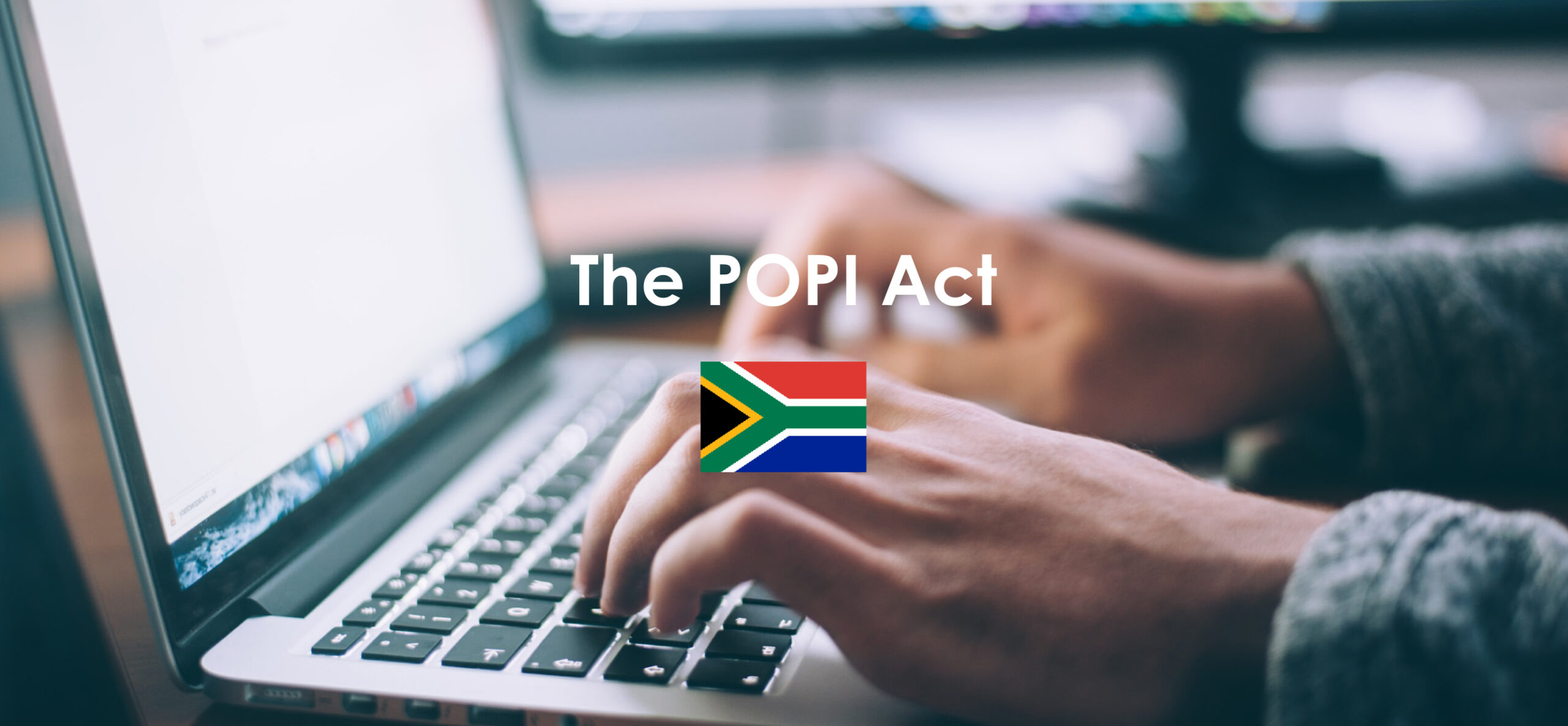 The POPI Act: What you should know and MetCon's compliance